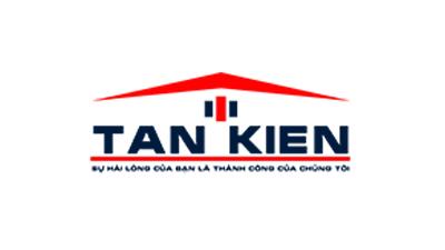 Công ty Bất động sản Tân Kiến